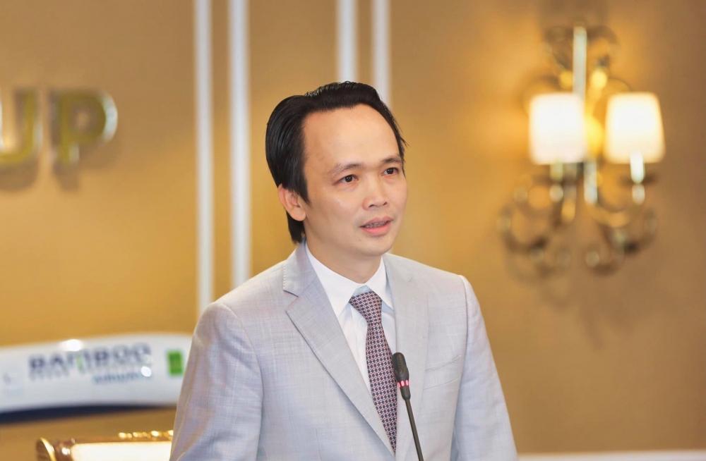 Ông Trịnh Văn Quyết: Bamboo Airways mạnh mẽ mở rộng đội bay, thị phần