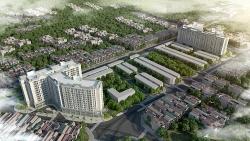 Thị trường căn hộ Tây Hà Nội đầu năm 2021: Sôi động phân khúc cao cấp