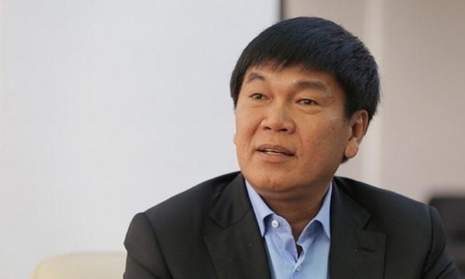 Tỷ phú Trần Đình Long sẽ sản xuất container