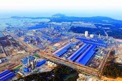 Vốn đầu tư thực hiện các dự án hạ tầng khu công nghiệp đạt 46,2%