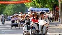 Hơn 1,6 triệu khách Trung Quốc, Hàn Quốc đến Việt Nam trong tháng 2