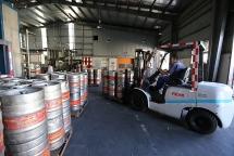 Hưng Yên: Xử phạt doanh nghiệp sản xuất bia