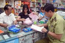 doanh nghiep may o vinh phuc vi pham san xuat khau trang khang khuan