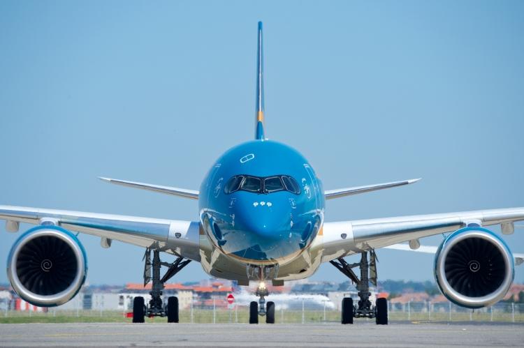 Vietnam Airlines tạm ngưng các đường bay giữa Việt Nam và Pháp, Malaysia