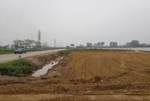 Phạt nặng Công ty KCN Yên Mỹ - Hưng Yên vì bất chấp pháp luật về đất đai
