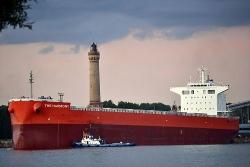 Hòa Phát mua 2 tàu cỡ lớn chở than, quặng sắt