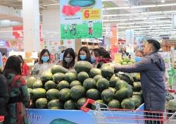 Bộ Công thương hướng dẫn thu mua hàng hóa, nông sản vùng có dịch Covid-19