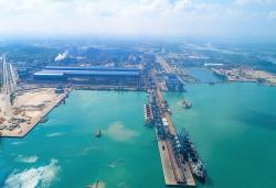 Hòa Phát là đối tác Việt Nam lớn nhất của Úc
