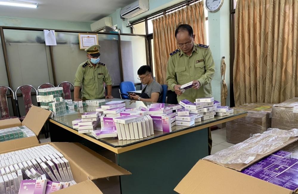 Hà Nội: Xử lý hơn 1.600 vụ gian lận thương mại dịp Tết Nguyên đán Tân Sửu 2021