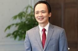 Tỷ phú Trịnh Văn Quyết chi gần trăm tỷ đồng mua cổ phiếu FLC