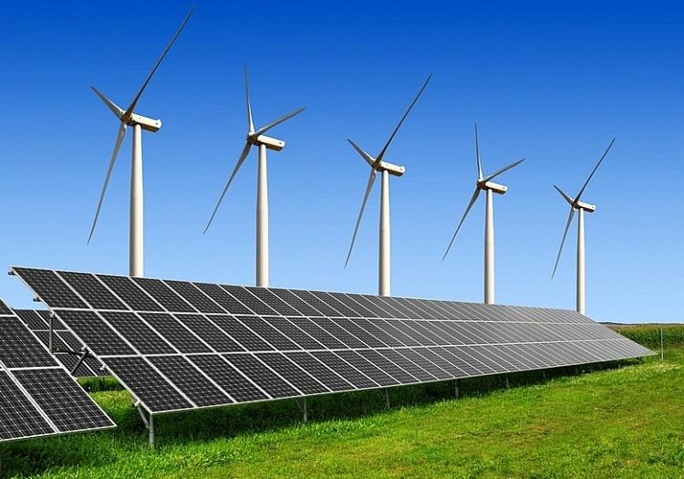 Việt Nam lọt top 3 chuyển đổi năng lượng tái tạo tại châu Á - Thái Bình Dương