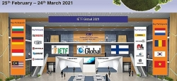 Doanh nghiệp Việt Nam quảng bá sản phẩm cơ khí, điện và điện tử tại Ấn Độ