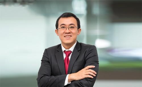 Khang Điền bổ nhiệm Tổng Giám đốc 36 tuổi