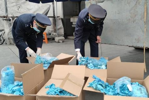Công ty Ngọc Diệp bị khởi tố vì buôn bán hàng cấm