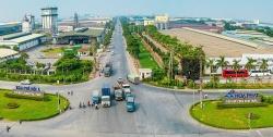 Tập đoàn Hòa Phát được mở rộng khu công nghiệp Phố Nối A thêm 92,5ha