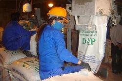Bộ Công thương lý giải việc tiếp tục áp thuế tự vệ với phân bón DAP và MAP