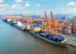 Hơn 6.400 tỷ đồng xây thêm 2 bến cảng container ở Hải Phòng