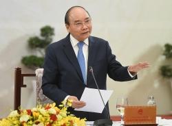 """Thủ tướng kỳ vọng sẽ có các tập đoàn """"khổng lồ"""" mang tên Việt Nam"""
