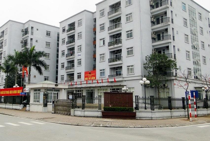 """""""Phớt lờ"""" phòng chống COVID-19 tại KĐT Nam Thăng Long: Trách nhiệm thuộc về ai?"""