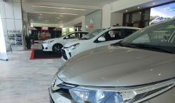 Sắp đấu giá hạn ngạch nhập khẩu 72 chiếc ô tô cũ theo CPTPP
