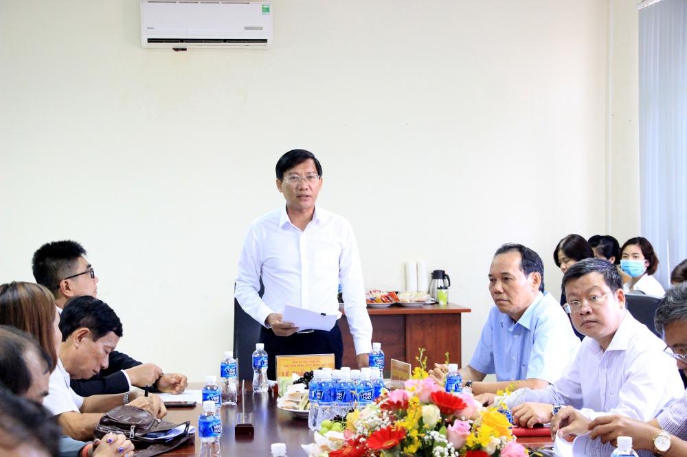 Lãnh đạo tỉnh Bình Thuận sẽ gặp mặt, đối thoại với doanh nghiệp mỗi tháng ít nhất một lần