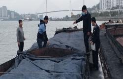 Liên tiếp phát hiện than lậu tại Quảng Ninh