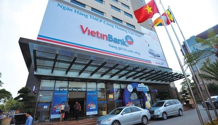 """VietinBank ước lãi """"khủng"""" trong quý đầu năm"""