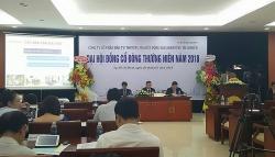 Bất động sản An Dương Thảo Điền bị phạt do chậm công bố thông tin
