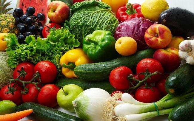 Việt Nam đặt mục tiêu xuất khẩu rau quả đạt 8-10 tỷ USD đến năm 2030