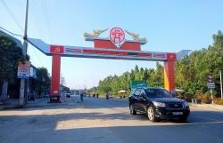 Hà Nội: Huyện Thạch Thất hoàn thành xây dựng nông thôn mới