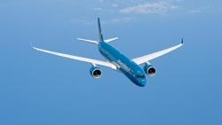 Vietnam Airlines tính bay thẳng tới Mỹ giữa dịch COVID-19