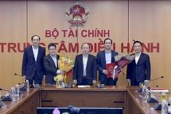 Công bố lãnh đạo Sở Giao dịch chứng khoán Việt Nam và HNX
