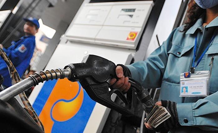 Giá xăng tăng áp sát mốc 20.000 đồng mỗi lít