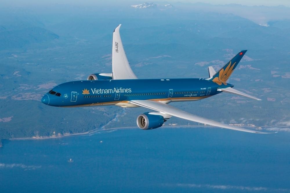 Cấp 4.000 tỷ đồng để ngân hàng cho Vietnam Airlines vay không lấy lãi