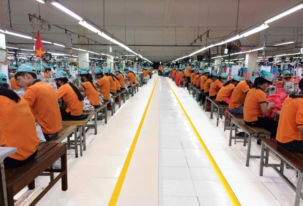 Mỗi ngày có hơn 160 doanh nghiệp thành lập và hoạt động trở lại