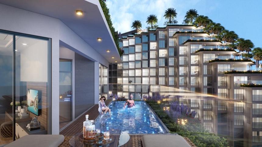 Apec Group đầu tư 1 tỷ USD cho dự án nghỉ dưỡng tại Mũi Né