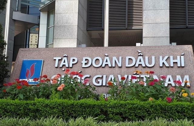 """Cấm công ty mẹ PVN """"rót vốn"""" vào ngân hàng, công ty chứng khoán"""