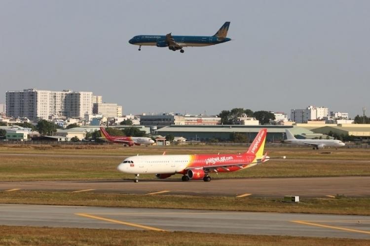 Cục Hàng không đề xuất lộ trình mở lại chuyến bay quốc tế vào Việt Nam