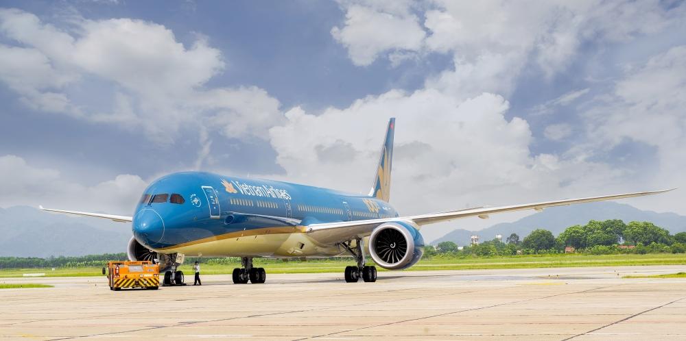 Hãng hàng không đầu tiên công bố nối lại một số đường bay quốc tế