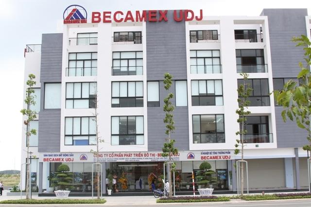 Khai sai thuế 10 năm, Becamex UDJ bị xử phạt hơn 700 triệu đồng