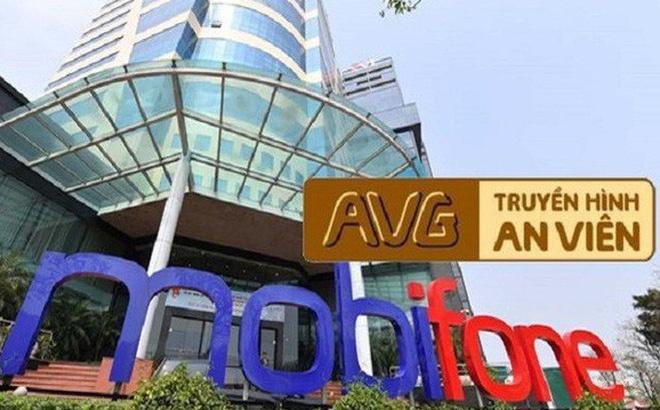 Vụ án Mobifone - AVG