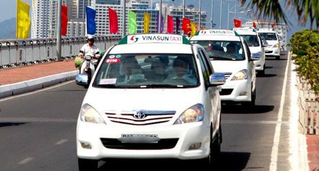 Hãng taxi Vinasun bất ngờ báo lãi lớn