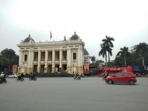 Truy trách nhiệm sai phạm về quản lý, sử dụng nhà đất tại Nhà hát lớn Hà Nội
