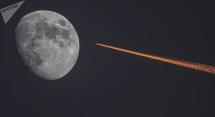 Trung Quốc có kế hoạch khám phá mặt trăng với Nga