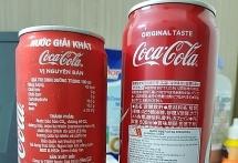 coca cola viet nam phan hoi ve dong chu khong duoc xuat khau