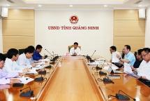 UBND tỉnh Quảng Ninh họp thẩm định dự án tháp 88 tầng tại Vân Đồn
