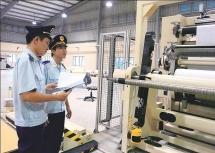 """""""Cấm cửa"""" máy móc, thiết bị cũ trên 10 năm tuổi vào Việt Nam"""