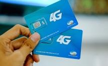 Viettel lãi hơn 10 nghìn tỷ đồng quý 1 nhờ tăng trưởng 4G