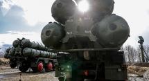 Thổ Nhĩ Kỳ không thay đổi lập trường mua tên lửa S-400 của Nga