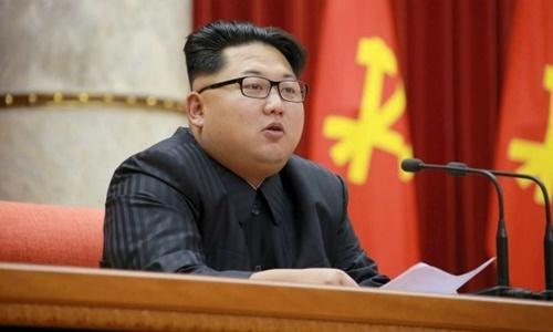 trieu tien canh bao my khong gay suc ep len han quoc